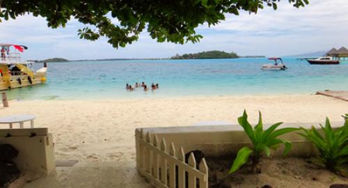 Village Temanuata Beach : Activités / Loisirs