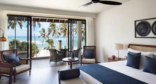 Anantara Peace Haven Tangalle Resort : Hébergement