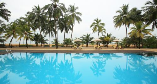 Avani Kalutara Resort : Activités / Loisirs