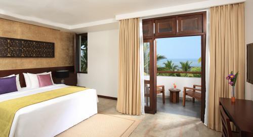 Avani Kalutara Resort : Hébergement