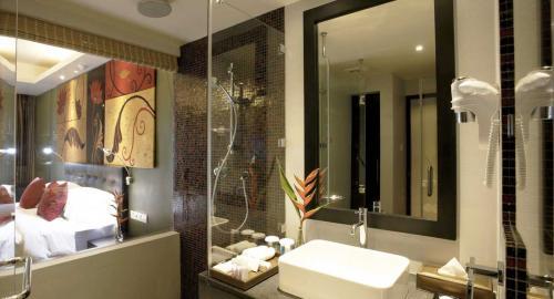 Centara Ceysands Resort & Spa : Hébergement