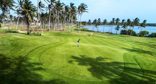 Shangri-La's Hambantota Golf Resort & Spa : Activités / Loisirs