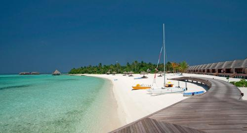 Constance Moofushi Maldives : Activités / Loisirs