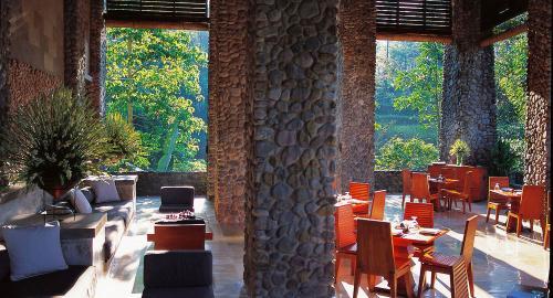 Alila Ubud : Restauration