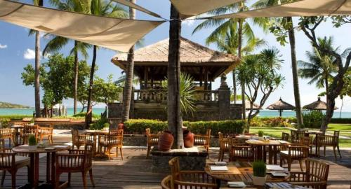 Intercontinental Bali Resort : Restauration
