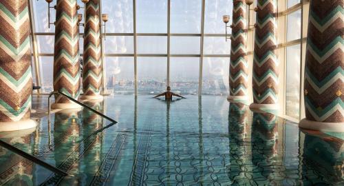 Burj Al Arab : Activités / Loisirs