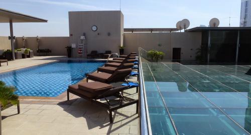 Centro Barsha : Activités / Loisirs