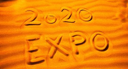 Expo universelle Dubaï 2020