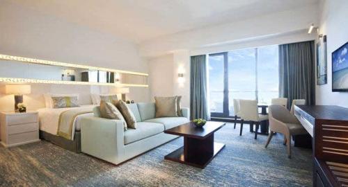 JA Ocean View : Hébergement
