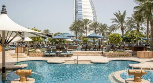 Jumeirah Al Naseem : Activités / Loisirs