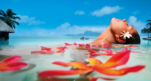 Bora Bora : Bien-être