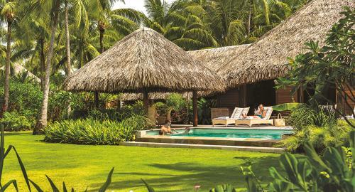 Four Seasons Resort Bora Bora : Activités / Loisirs