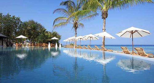 Centara Ras Fushi Resort & Spa : Activités / Loisirs