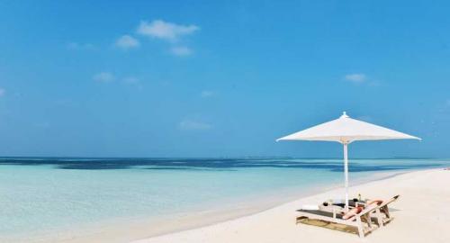Kanuhura Resort & Spa : Activités / Loisirs