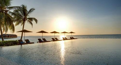 LUX* South Ari Atoll Resort & Villas : Activités / Loisirs