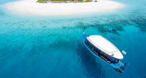 Mercure Maldives Kooddoo Resort : Activités / Loisirs