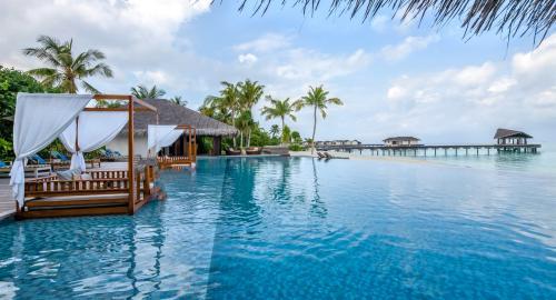 The Residence Maldives : Activités / Loisirs