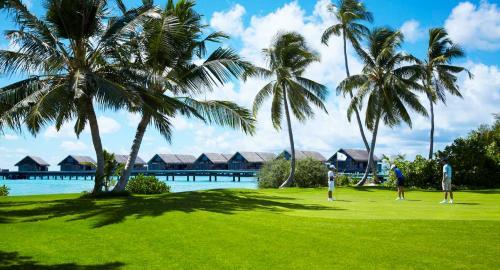 Shangri-La's Villingili Resort & Spa : Activités / Loisirs