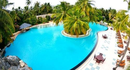Sun Island Resort & Spa : Activités / Loisirs