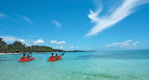 Ambre Resort & Spa : Activités / Loisirs