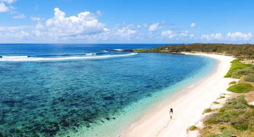 Anantara Iko Mauritius Resort & Villas : Activités / Loisirs