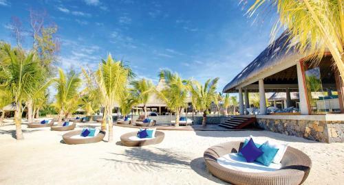 Heritage Awali Golf & Spa Resort : Activités / Loisirs