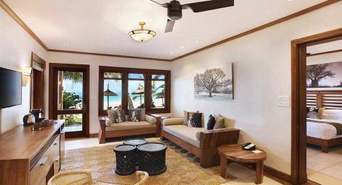 Heritage Awali Golf & Spa Resort : Hébergement