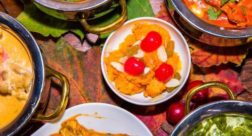 Île Maurice : La gastronomie
