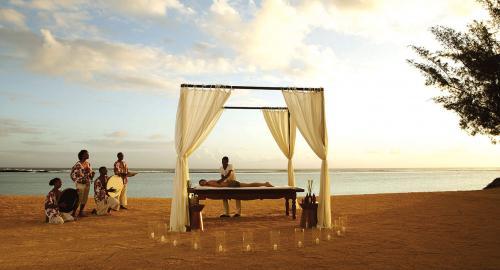 Île Maurice : Le bien-être