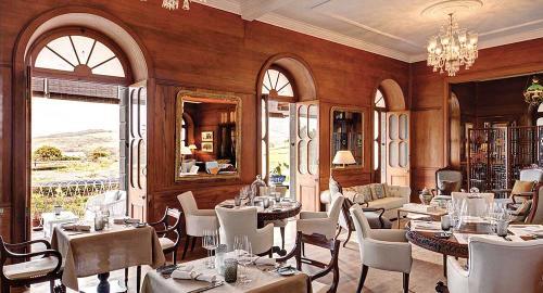 Heritage The Villas : Restauration