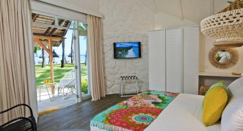 La Pirogue Resort & Spa : Hébergement
