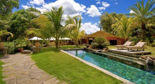 Lakaz Chamarel Exclusive Lodge : Activités / Loisirs