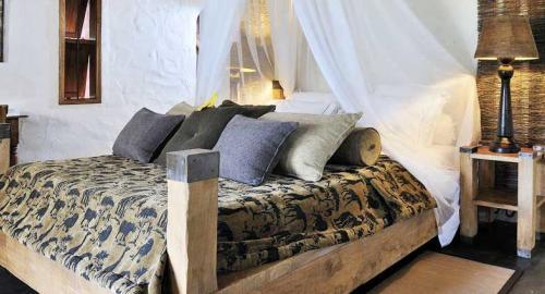 Lakaz Chamarel Exclusive Lodge : Hébergement