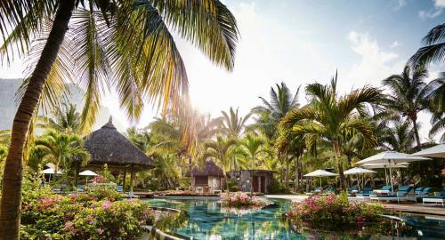 LUX* Le Morne Resort, Mauritius : Activités / Loisirs