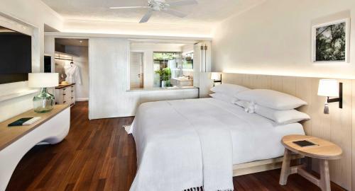 LUX* Le Morne Resort, Mauritius : Hébergement