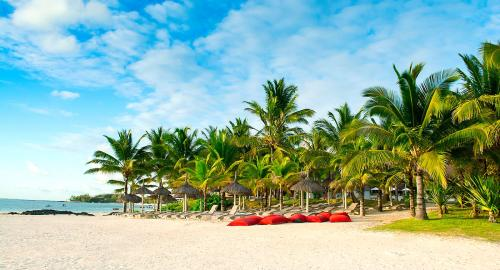 LUX* Belle Mare Resort & Villas : Activités / Loisirs