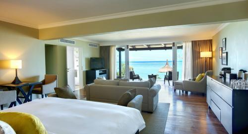 Outrigger Mauritius Beach Resort : Hébergement