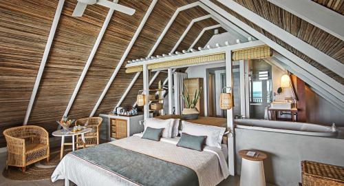 Preskil Island Resort : Hébergement