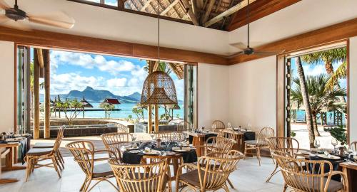 Preskil Island Resort : Restauration