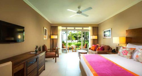 Sands Suites Resort & Spa : Hébergement