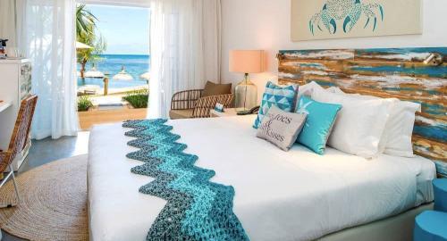Seapoint Boutique Hotel : Hébergement