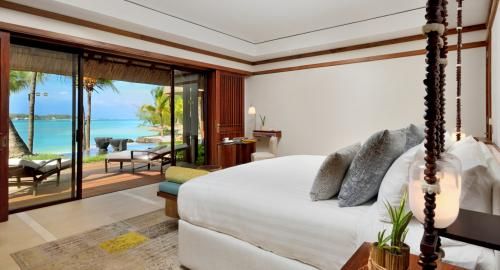Shangri-La's Le Touessrok Resort & Spa : Hébergement