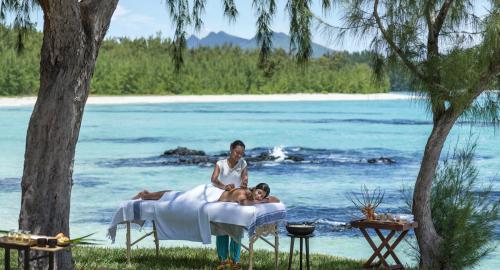 Shangri-La's Le Touessrok Resort & Spa : Activités / Loisirs