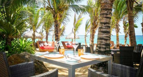 SO Sofitel Mauritius : Restauration