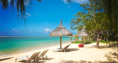 SO Sofitel Mauritius : Activités / Loisirs
