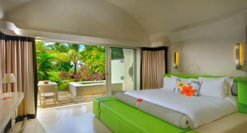 SO Sofitel Mauritius : Hébergement
