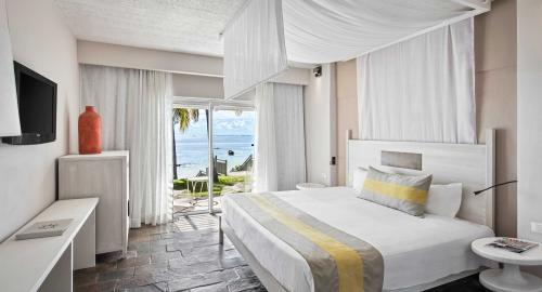 Solana Beach Mauritius : Hébergement