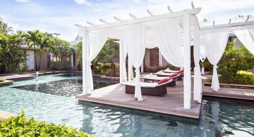Sugar Beach Golf & Spa Resort : Activités / Loisirs