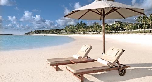 The Residence Mauritius : Activités / Loisirs