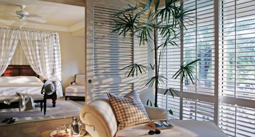 The Residence Mauritius : Hébergement